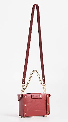 Asher Yuzefi Box Ruby Women's Bag wPOqpcZS