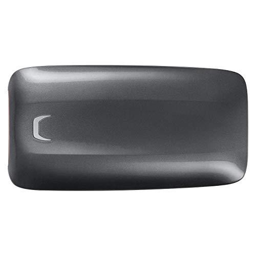 Samsung Portable SSD X5 1 TB Thunderbolt3 External SSD