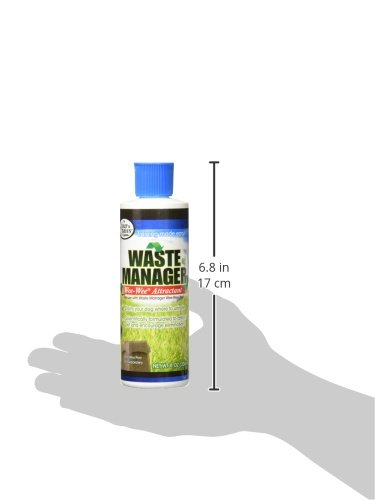 Image of Four Paws Waste Manager Dog Attractant, 8 oz