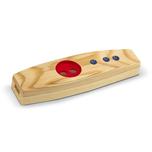 Melissa & Doug Makin' Music Beginner Wooden Kazoo