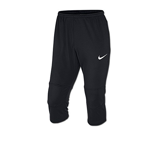 Nike Squad Attack 3/4 Tech Pant, Black/White, XL