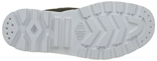 Palladium Noir Baskets Adulte Mixte G20 white Blanc black Hi Hautes Pampa white I0rpwI