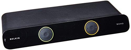 Linksys F1DD102L SOHO 2-Port KVM Switch; DVI & USB