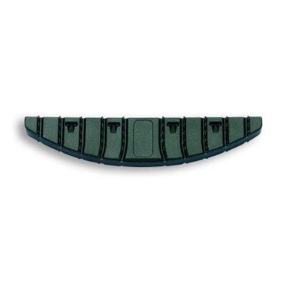 Lamello Fixomull einschlag lamelle, E20 –  L, 56 x 11, 5 mm, é paisseur 4, VPE 80, KS Noir, Lot de 80, 145022 E20-L 56x 11 5mm épaisseur 4