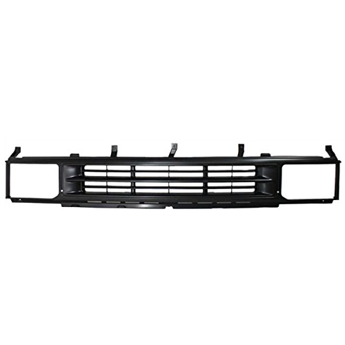 Pathfinder Grille Assembly (OE Replacement Nissan/Datsun Pathfinder Grille Assembly (Partslink Number NI1200123))