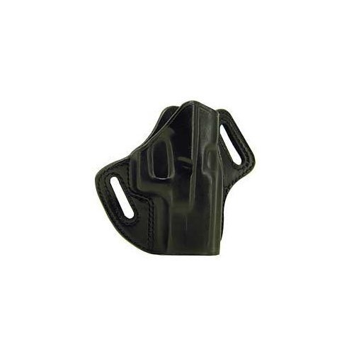 Galco Concealable Belt Holster for Glock 26, 27, 33 (Black, Right-Hand)