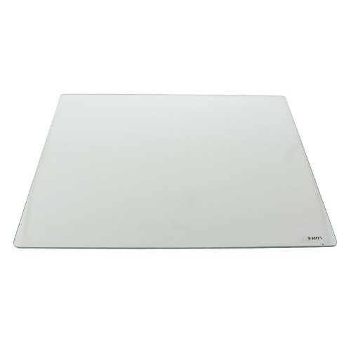 Belling Oven/Cooker Main Inner Door Glass with Rounded Edges