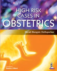 High Risk Cases in Obstetrics pdf