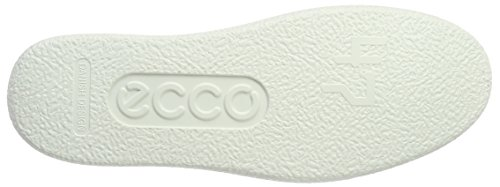 Ecco Soft 1 Men's, Sneakers Basses Homme Marron (Coffee)