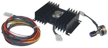 LIGHT DIMMING KIT/56W/0-32VDC