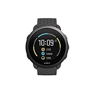 SUUNTO 3 Fitness Tracker Sports Watch