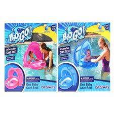 Dollaritem 505670 Wholesale H2Ogo Uv Careful 31.5 X 33.5/80Cm X 85Cm Baby C X