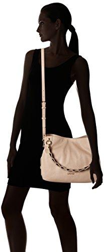 Shoulder Barona Arenaria Women's Liu Bag Jo 71316 Beige p4xE7Ztn