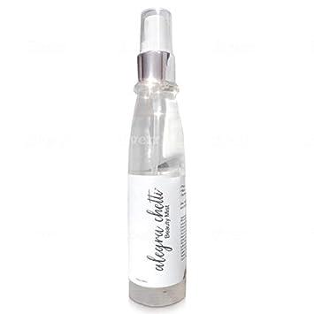 Dewy Makeup Effect Setting Spray I Long Lasting Makeup I Glowing Skin Finish
