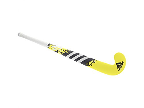 - adidas CB Compo Indoor Hockey Stick (2018/19) - 36.5 inch Light