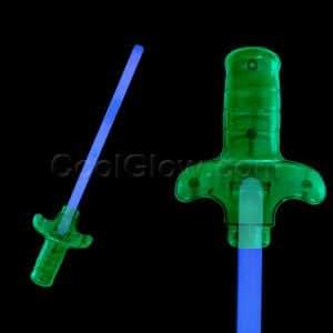 Glow Premium Sword - Blue