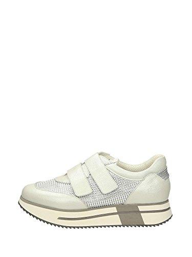 Sneakers Argento Sd60443 Guardiani Donna Strappo OTpwn7vq