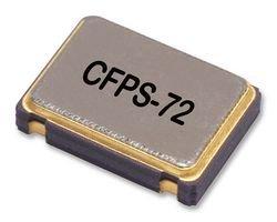 OSCILLATOR, 32MHZ, 50PF, SMD LFSPXO019083 By IQD FREQUENCY PRODUCTS LFSPXO019083-IQD FREQUENCY PRODUCTS