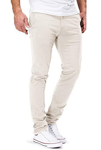 Casual Pantaloni Figura Uomo Cotone Beige ColoriModell Jeans Merish 168 Chino sollecitato 401 Diversi UVqpSzMG