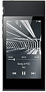 FiiO M7 Music Player Bluetooth Black