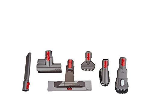 Dyson V7 Animal Pro Cordfree Vacuum with 6 Tools, Storage Bag & HEPA Filtration