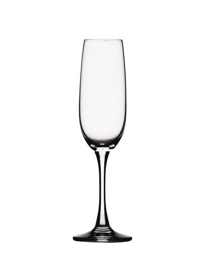 Spiegelau Soiree Champagne Flute, Set of 2 ()