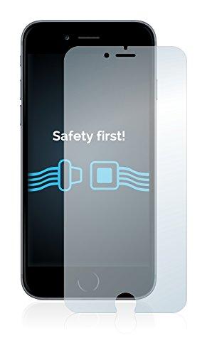 [6 Pack] Savvies Pellicola Protettiva per Apple iPhone 6S Plus Protezione Proteggi Schermo - Trasparente