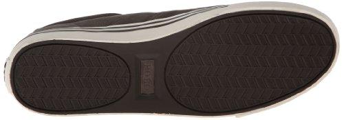 Polo Ralph Lauren Heren Hanford Fashion Sneaker Charcoal Grijs