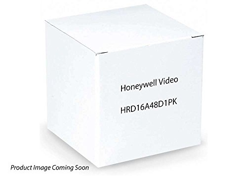 HONEYWELL-VIDEO-HRD16A48D1PK-HRE16A48D1T0-4-HASSR-KIT