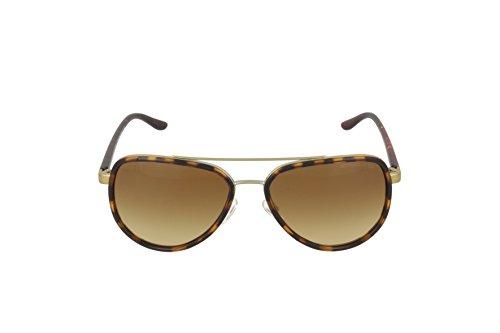 e8ca19d768 Amazon.com  Michael Kors Tortoise Shell Aviator Sunglasses  Michael Kors   Shoes