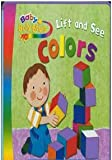 img - for Lift and See Colors book / textbook / text book