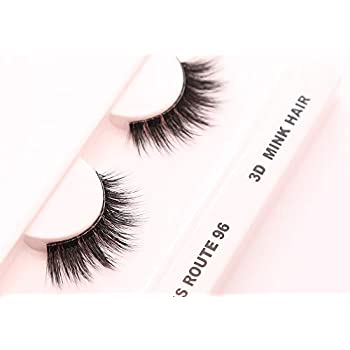 1e8d98aa7ba Amazon.com : Cherishlook 3D MINK Hair Eyelashes (US Route 93 ...