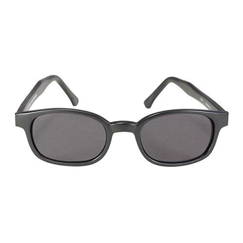 de KDS kd' sol Smoke Gafas Matte 20010 S UwvpC8xq
