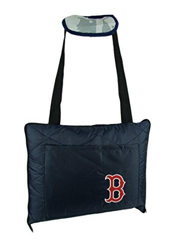 The Northwest Company Boston Red Sox MLB Indoor/Outdoor Throw Blanket (Zip Up Blanket Outdoor)