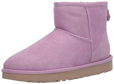 UGG Women's Classic Mini Ii Fashion Boot