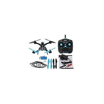 DRON JJRC X1 2.GHZ 6 AXIS BRUSHLESS GIROSCOPIO 6 EJES/ MOTORES ...