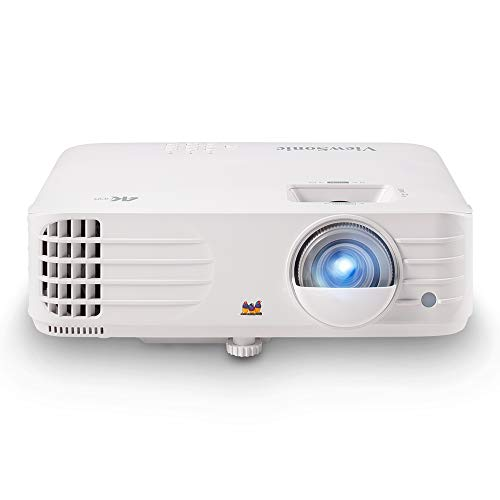 Best Budget 4k Projector 2021: 10 Top Options