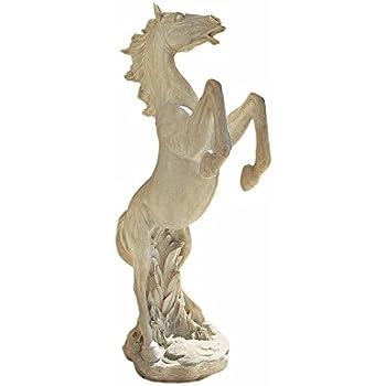 Design Toscano Majestic Mustang Horse Statue