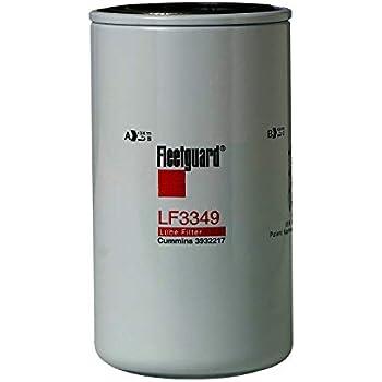 Fleetguard Oil Filter LF3349