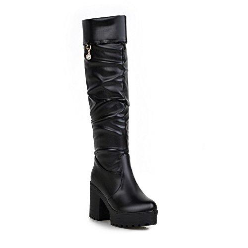 Donna Chelsea Black Stivali amp;n A q7H4w