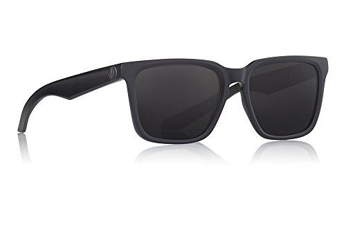 Sunglasses DRAGON DR BAILE H 2 O 003 MATTE BLACK H2O WITH GREY Polarized LENS