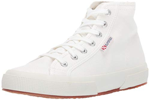 Zapatillas Superga Cotu White Unisex Blanco 2754 901 E40qw8
