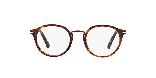 Persol Men's 0po3185v Phantos Prescription Eyewear Frames