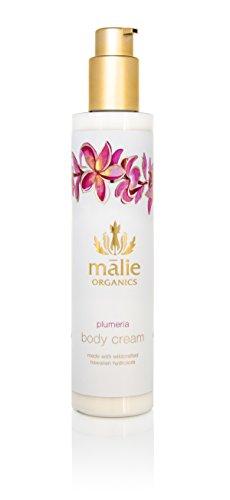 Malie Organics Body Cream - Plumeria