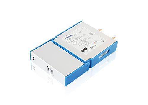 LOTO Instruments PC Oscilloscope OSC482 Dual Channel,50M Sampling, 20M Bandwidth (OSC482, Virtual Oscilloscope,Automobile Electronics))