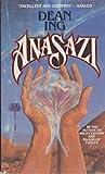 Anasazi, Dean Ing, 0671656295