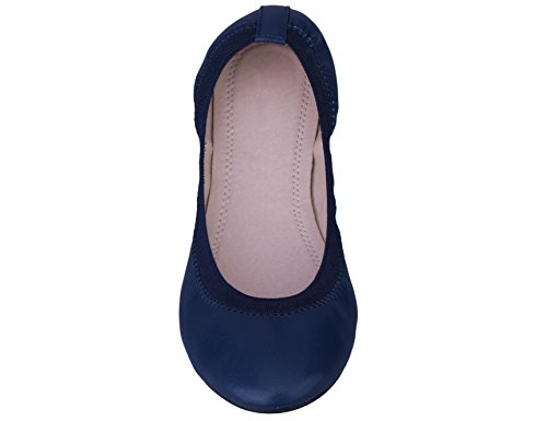 Blue Greatonu Donna Ballerine Greatonu Ballerine vOfa4waq