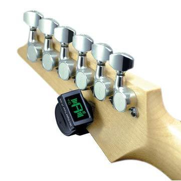 - Musical Instruments Guitar Parts - JT-306 Mini Digital Guitar Tuner Chromatic Guitar Bass Tuner - 1 JOYO JT-306 Tuner