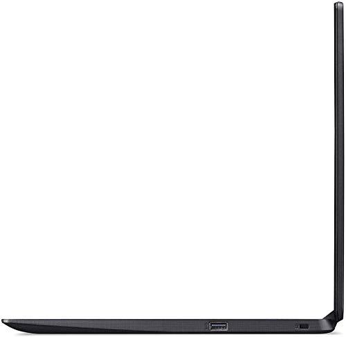 """Notebook SSD Acer A4, Ram 8GB, SSD 256GB PCIe NVMe + SSD da 250GB, Display 15.6"""" HD Led, Svga AMD Radeon R3, 3 usb, wi-fi, hdmi, bt, win 10 pro, pronto all'uso, gar.Italia 4 spesavip"""