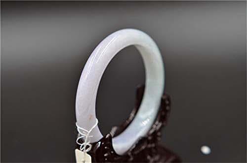 Amazon Com Solid Jade Bracelet Grade A Untreated Jade Natural